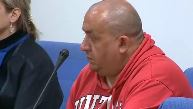 Muž z Holešova, obžalovaný z týrání družky a čtyř dětí