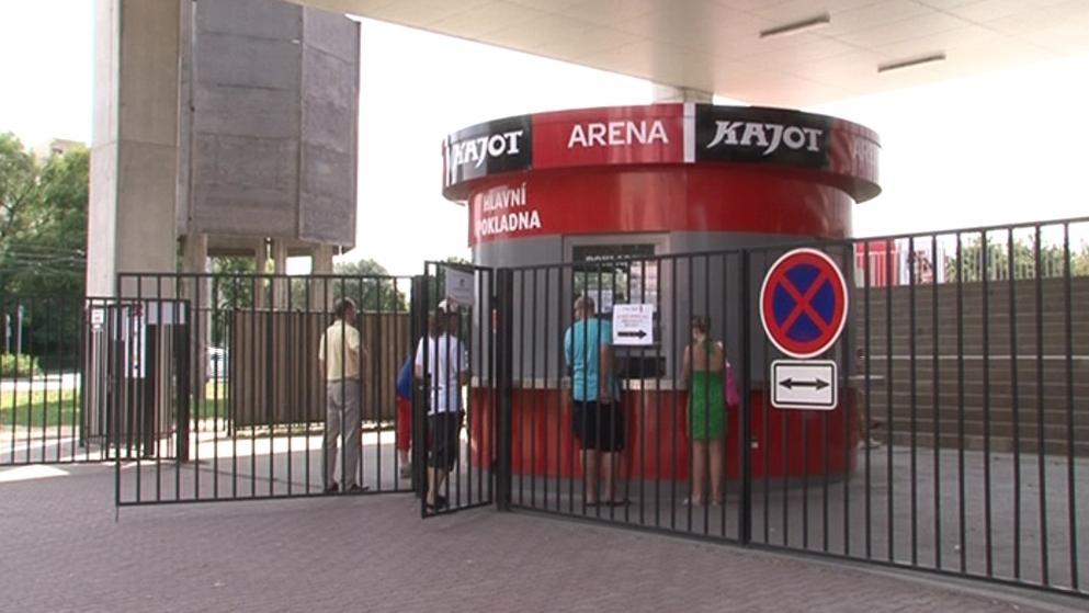 Kajot Arena