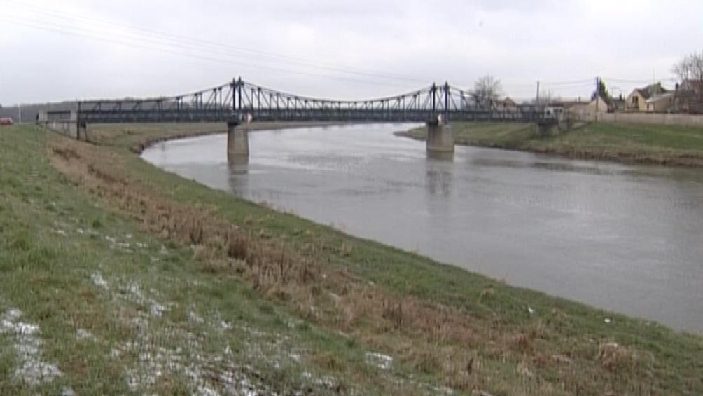 Most v Kostelanech nad Moravou