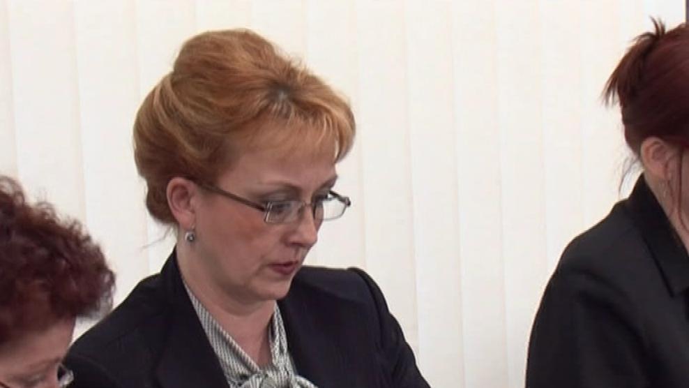 Jarmila Kučerová