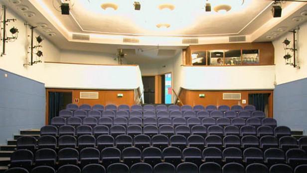 Divadlo Polárka