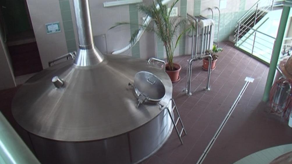 Pivo se ve Vyškově vaří už přes 330 let