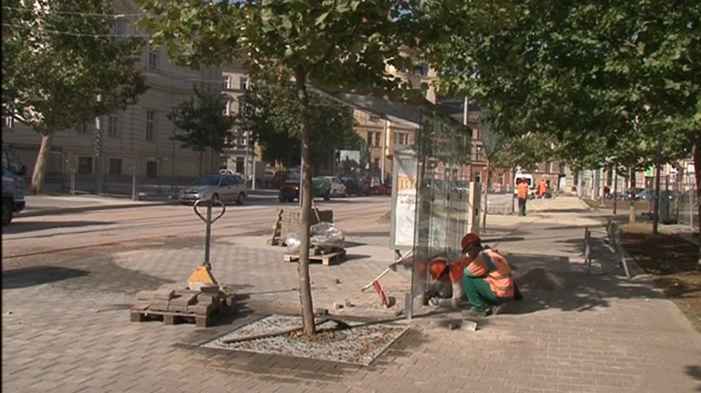 Komenského náměstí v Brně bude mít novou tvář