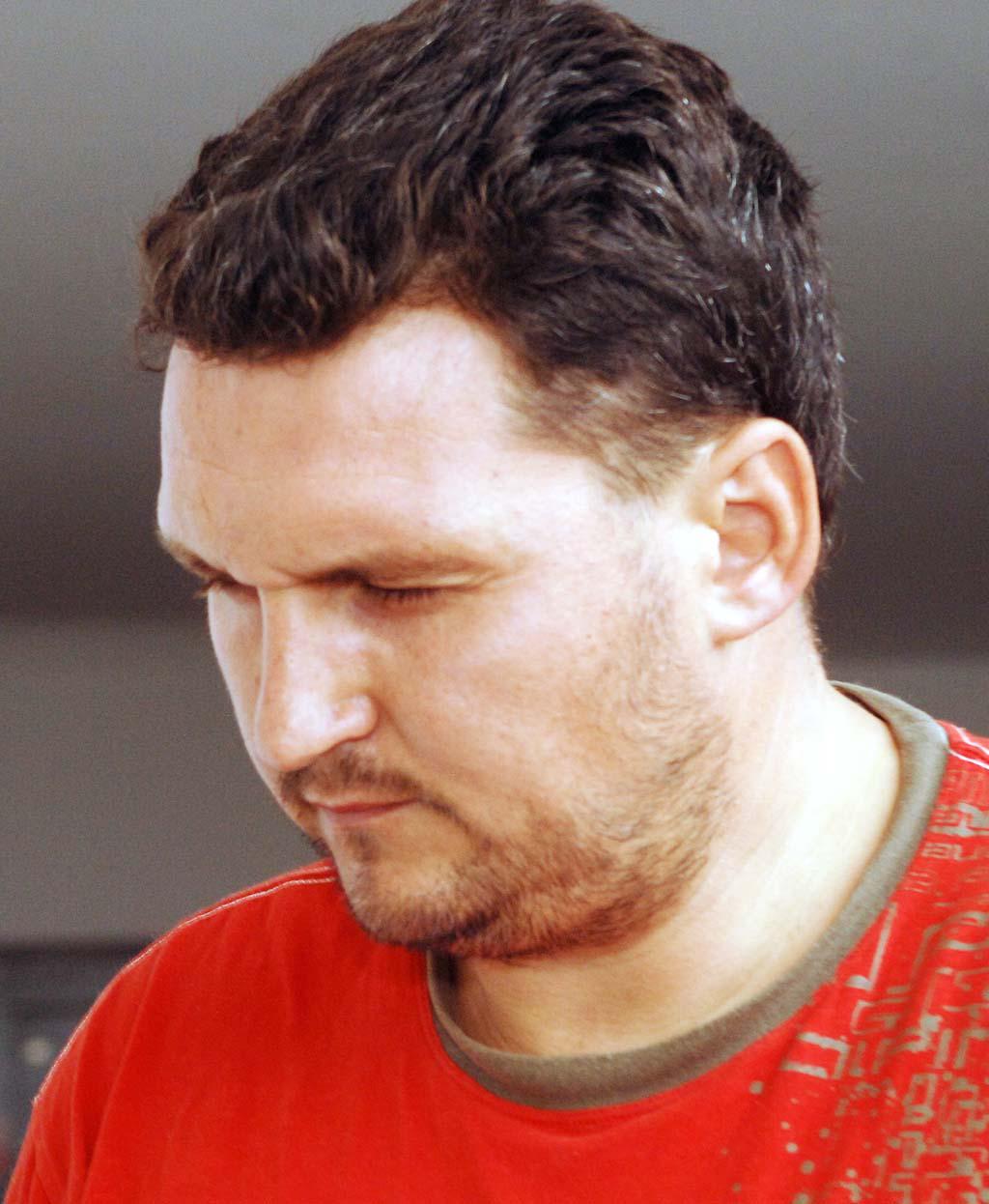 Petr Křipský