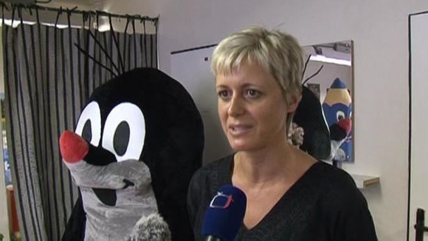 Marcela Vidláková