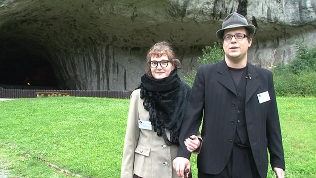 Barbora a Josef Břouškovi