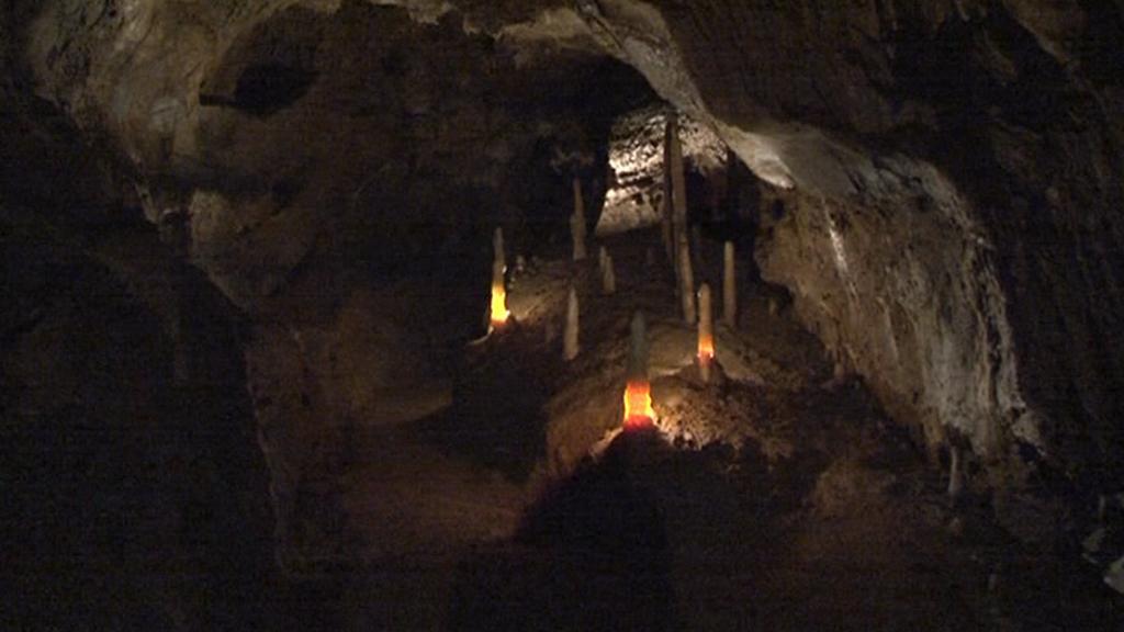 Šošůvská jeskyně