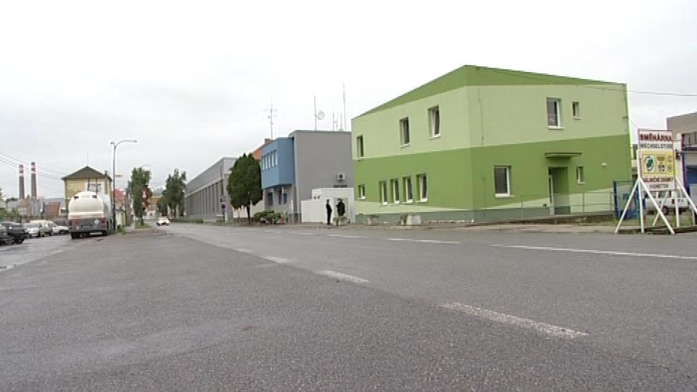 V Hodoníně vzniklo společné česko-slovenské centrum policie