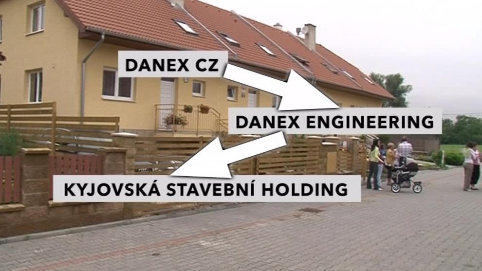 Bývalí provozovatelé jímky v Holáskách