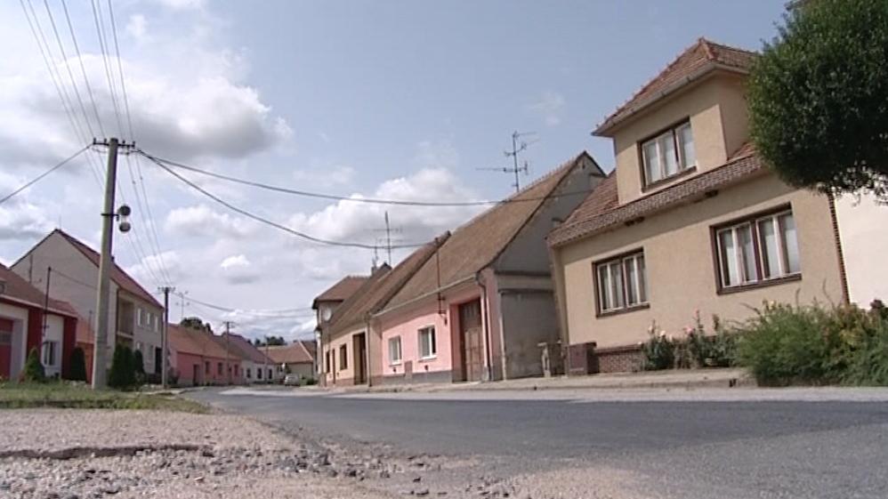 Obec Bulhary
