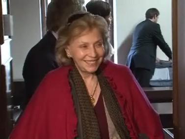 Mercedes Dietrichsteinová