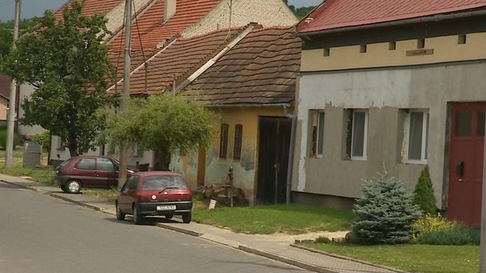 Obec Hradčovice na Slovácku