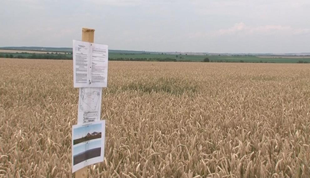 U Chvalovic na Znojemsku má vyrůst větrná elektrárna