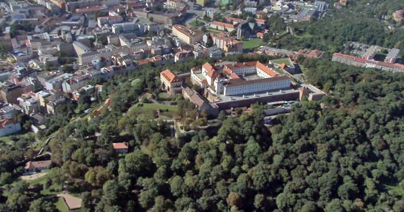 Pevnosti / Brno