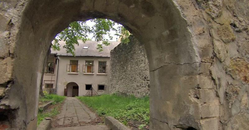 Pevnosti / Tábor