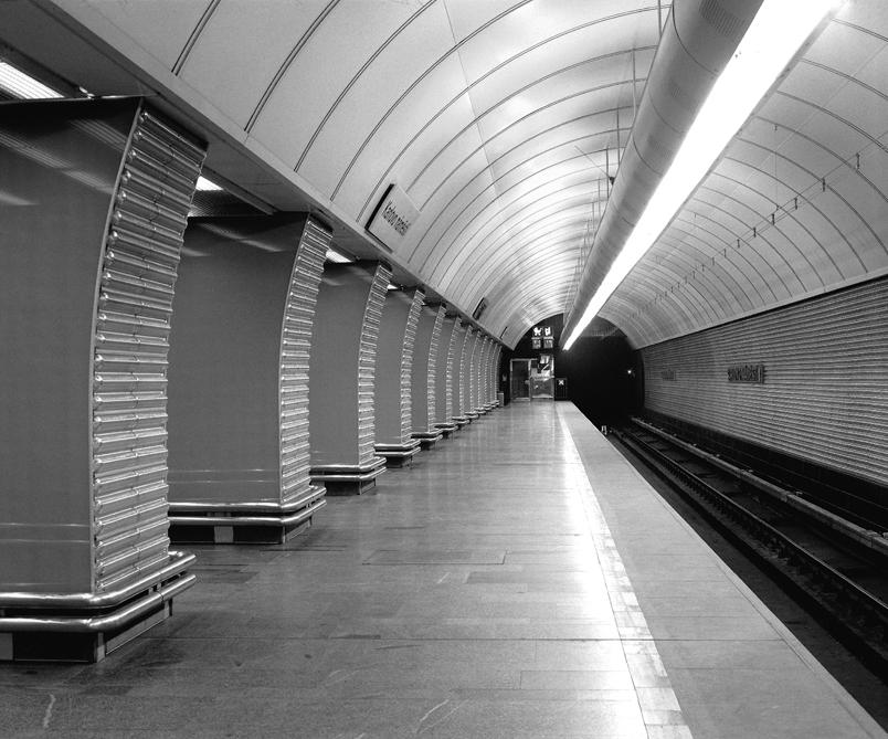 Sklo v architektuře Františka Víznera