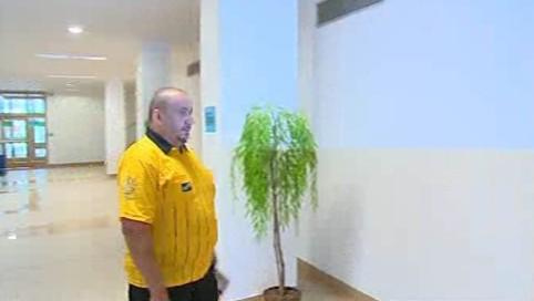Muž z Holešova je obviněný z týraní družky a dětí