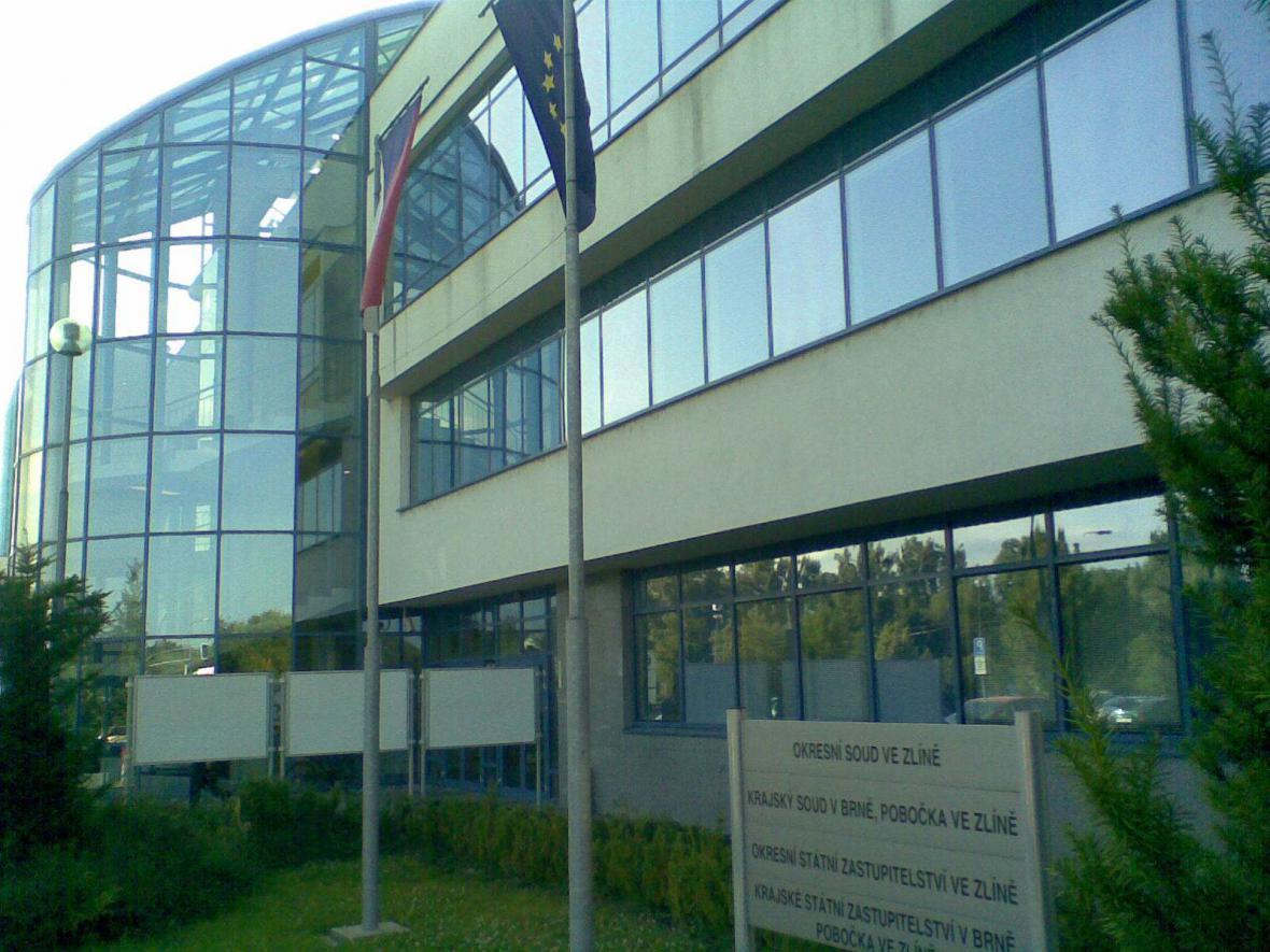 Okresní soud ve Zlíně