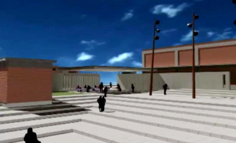 Projekt obnovy zlínských ateliérů