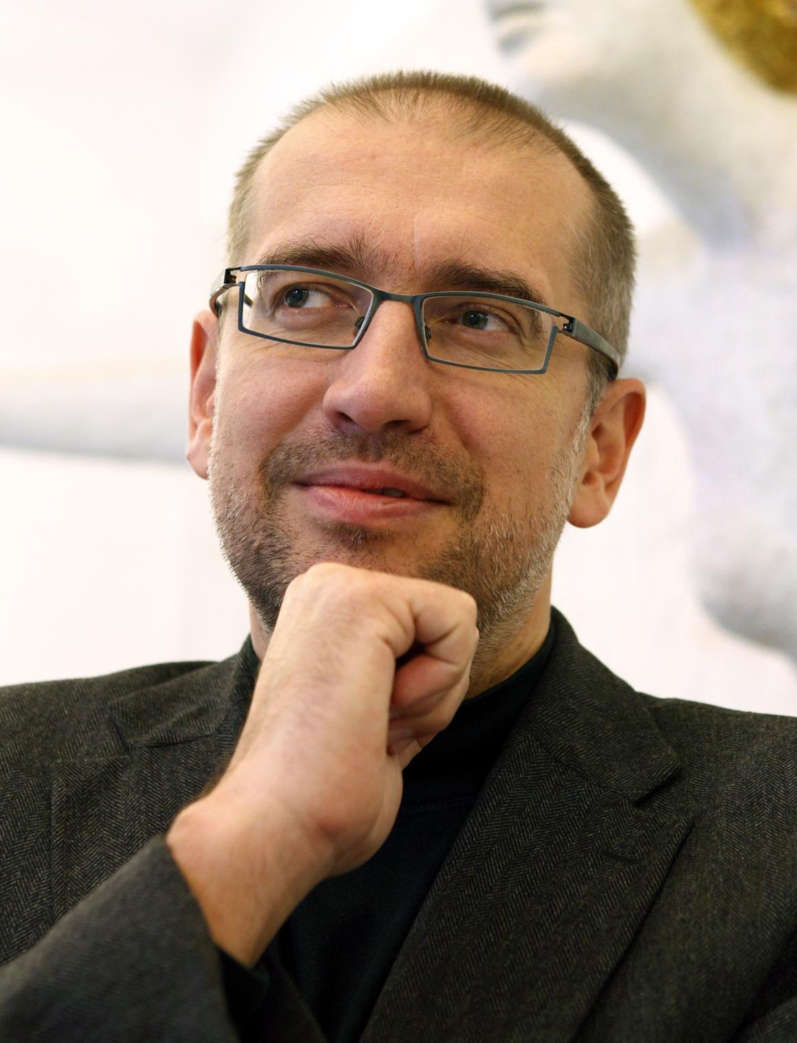 Mikuláš Bek