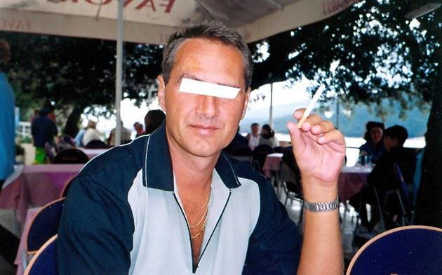 Podvodník Mirek Havrda