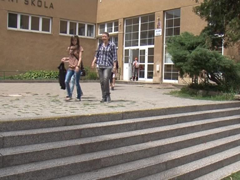Masarykova základní škola v Brně-Židenicích