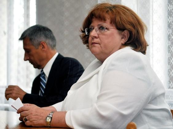 Marcela Komárková