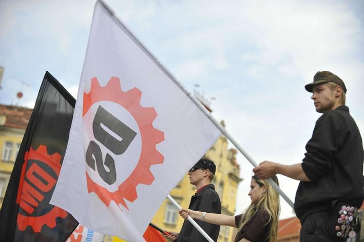 Shromáždění Dělnické strany sociální spravedlnosti