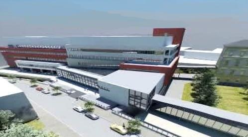 Mezinárodní centrum klinického výzkumu