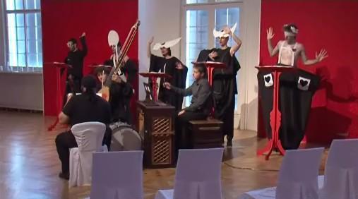 Opera La Dafne