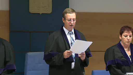 Soud dnes přidal Jiřímu Cochlarovi k trestu dalších osm měsíců