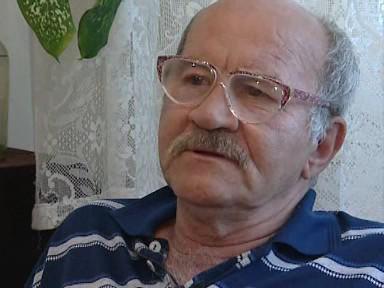 Josef Jurník z Prostějova v domácím vězení