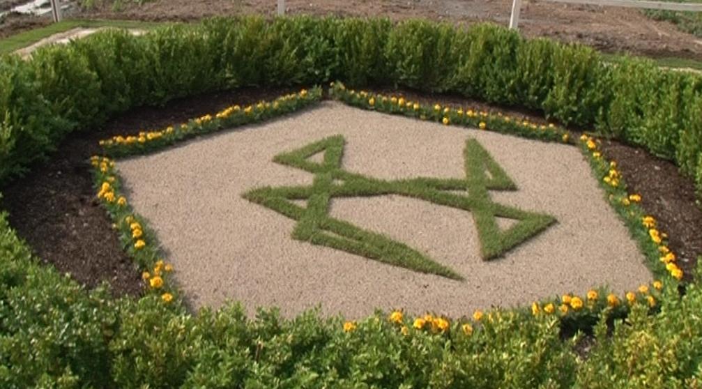 Zahradní instalace od Rafanů