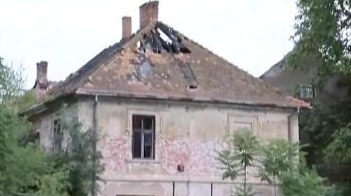 Vranův mlýn několikrát vyhořel, naposledy v roce 2008