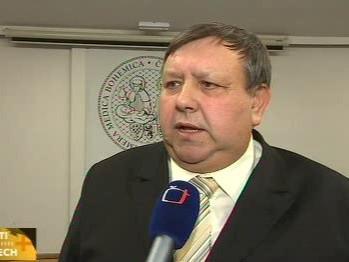 Stanislav Mišák (ČSSD), hejtman Zlínského kraje