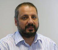 Marek Juha, bývalý starosta Vranova u Brna