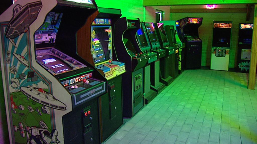 Herní automaty