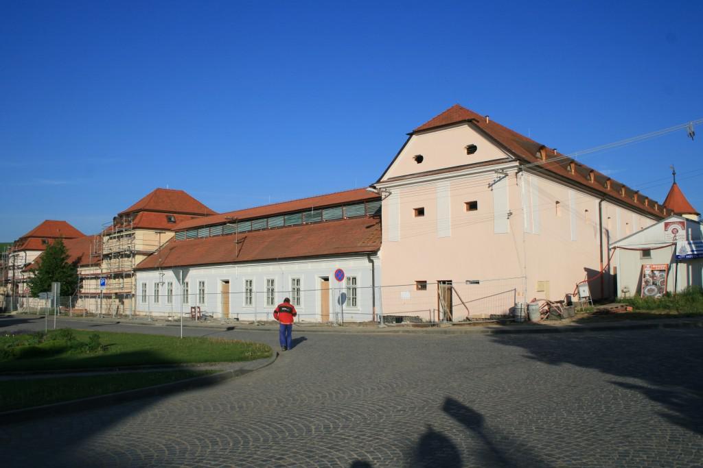 Velehradský dům sv.Cyrila a Metoděje