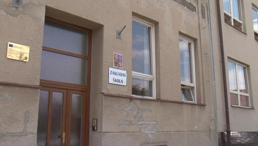 Základní škola v Pohořelicích