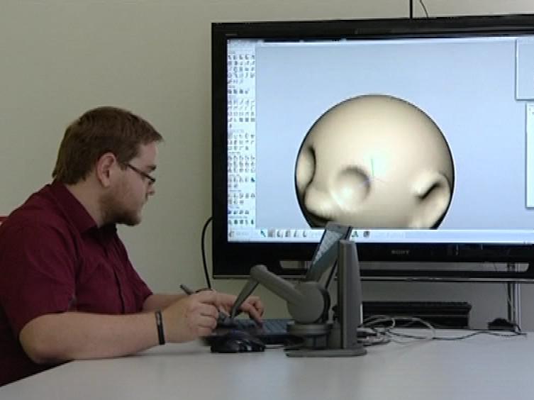 Příprava pro 3D tisk