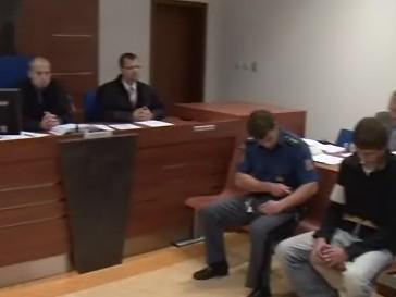 Jednadvacetiletý Petr Zahradník řídil v opilosti a usmrtil jednu ženu, druhou těžce zranil