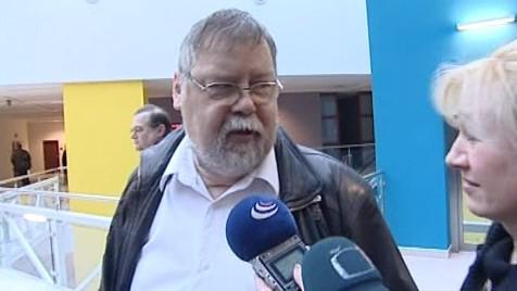 Právní zástupce Břetislava Horyny