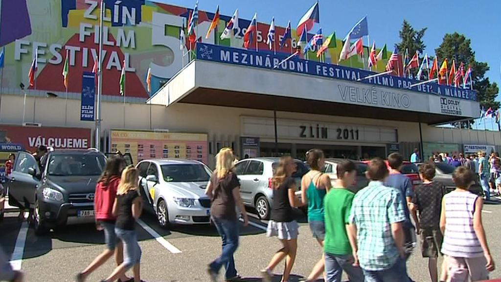 Zlín film festival 2011
