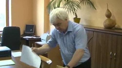 Miroslav Křížka