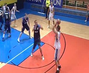 Brněnští basketbalisté