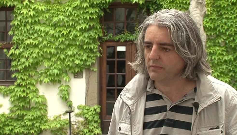 Václav Bařina