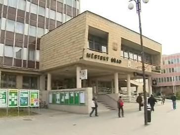 Městský úřad ve Vsetíně