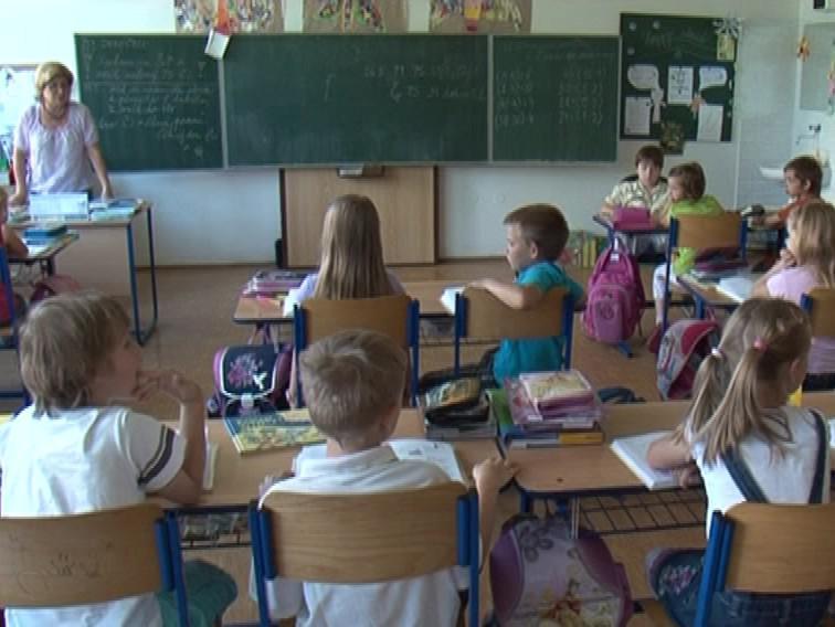 Evropská základní škola