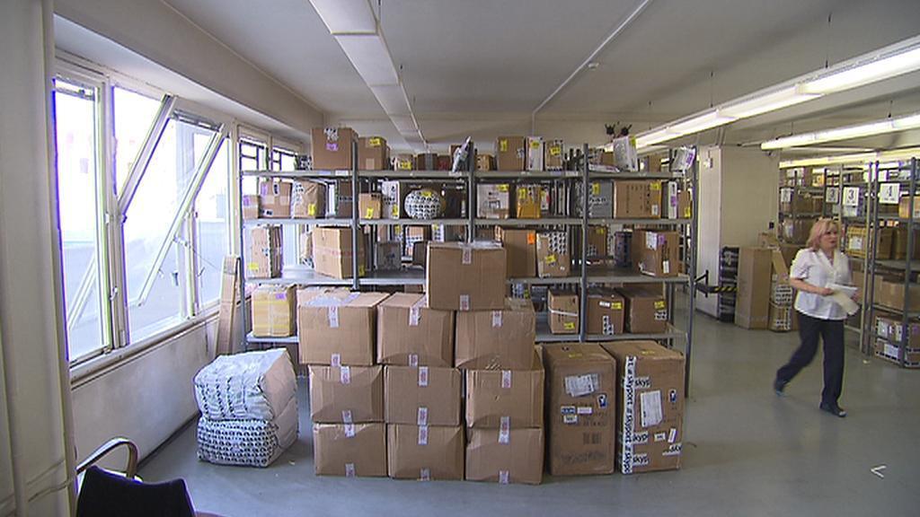 Balíky