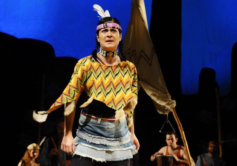 Městské divadlo Zlín na festivalu představí i inscenaci pro děti Čučudejské pohádky